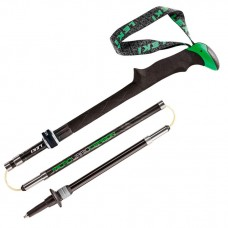 Складные трекинговые палки Leki Micro Vario Carbon AntiShock