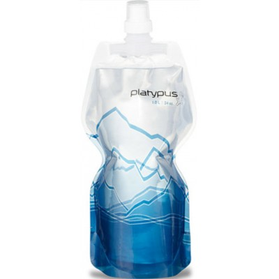 Platypus SoftBottle Push-Pull Cap 1L