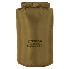 Terra Incognita DryPack