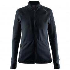 CRAFT Full Zip Micro Fleece Jacket Woman