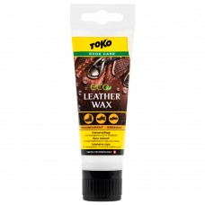 Toko Leather Wax Transparent Beeswax 75ml