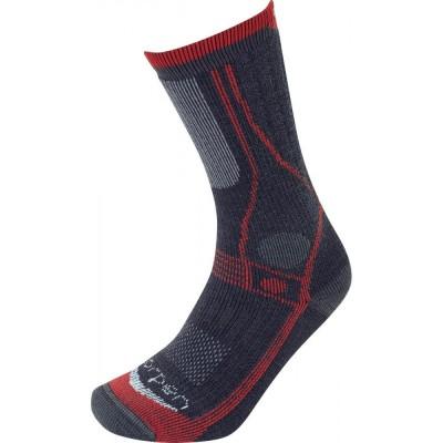 Lorpen T3HT · Экстратолстые носки на PrimaLoft Yarn + Merino Wool · трекинговые носки