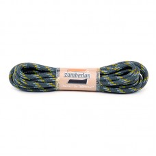 Шнурки Zamberlan LACES anthracite/grey/yellow