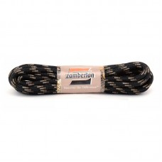 Шнурки Zamberlan LACES black/grey/beige