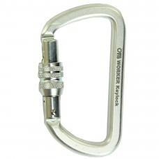 F.A. Worker Keylock (сталь)
