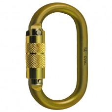 F.A. Oval Autolock (сталь)