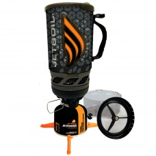 JETBOIL Flash™ Java Geo + Coffee Press