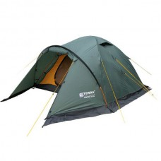 Палатка туристическая Terra Incognita Canyon 3 Alu