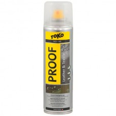 Toko Leather & Textile Proof 250 ml