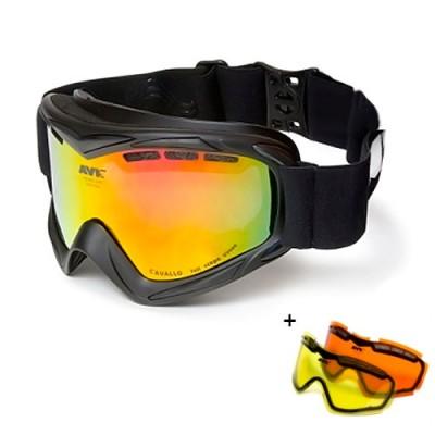 Лыжная маска AVK Cavallo