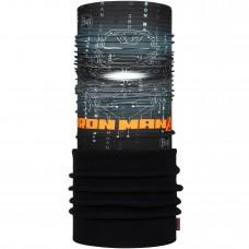 BUFF® Polar MARVEL arc reactor black
