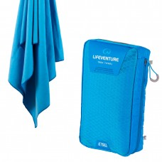Lifeventure Trek Towel Soft Fiber Advance