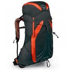 Рюкзаки для путешествий и хайкинга